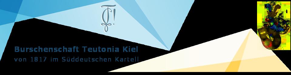 Burschenschaft Teutonia Kiel