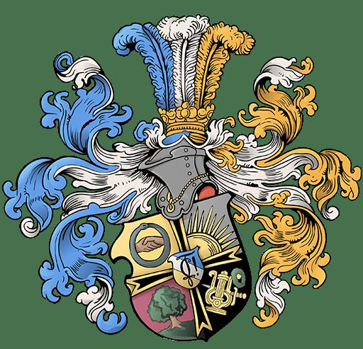 B Teutonia Kiel Von 1817 Im Süddeutschen Kartell