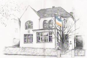 Das Teutenhaus